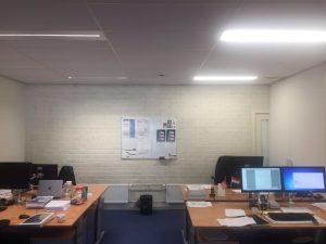 LED kantoorverlichting | LED armaturen | Total Energy Solutions